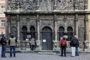 Lwów, Kaplica Boimów