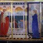 Wnętrze Katedry Ormiańskiej