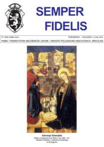Semper Fidelis 4/2016 - okładka