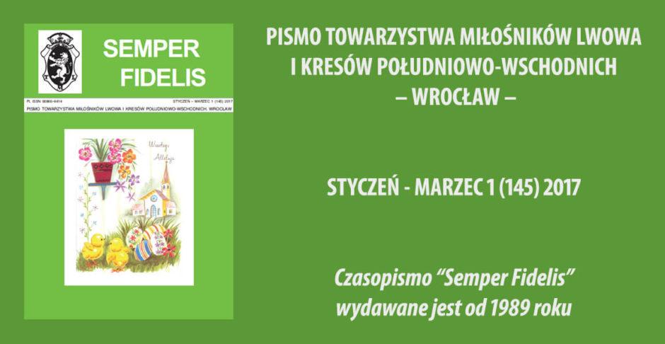 Semper Fidelis 1/2017