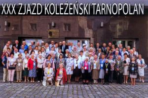 XXX Zjazd Tarnopolan