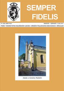 Semper Fidelis 2/2017 - okładka