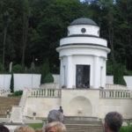 Kaplica na cmentarzu Obrońców Lwowa