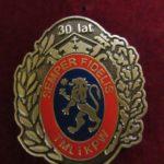 Jubileuszu 30-lecia TMLiKPW