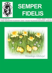 Semper Fidelis 3/2018 - okładka