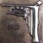 Świadek Historii - medal